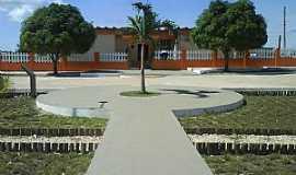 Porto Grande - Porto Grande-AP-Prefeitura Municipal-Foto:By Nenejo