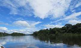 Porto Grande - Porto Grande-AP-Rio Araguari-Foto:deCamargoLima