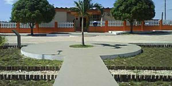 Porto Grande-AP-Prefeitura Municipal-Foto:By Nenejo