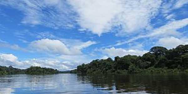 Porto Grande-AP-Rio Araguari-Foto:deCamargoLima