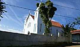 Fidalgo - Igreja-Foto:Fernando Bezerra [Panoramio]