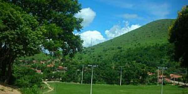 Fidelândia-MG-Campo de Futebol-Foto:Reginaldo Cibrao