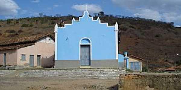 Fidelândia-MG-Igreja Católica-Foto:Reginaldo Cibrao
