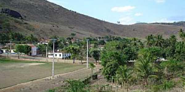 Fidelândia-MG-Vista da cidade-Foto:Reginaldo Cibrao
