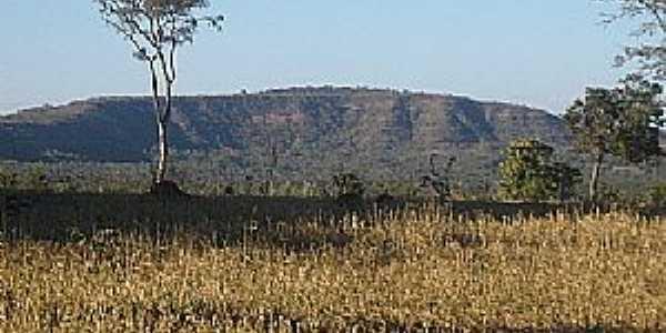 Flor de Minas-MG-Vista da região-Foto:br.geoview.info