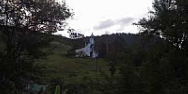 Capela de N.Sra.da Glória-Foto:Raymundo P Netto