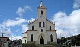 Florestal - Igreja Matriz, por Eder Oliveira