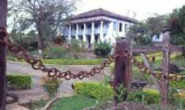 Florestal - Fazenda Cachoeira, onde nasceu o ex-governador de Minas Gerais Benedito Valadares., Por Wellington Diniz