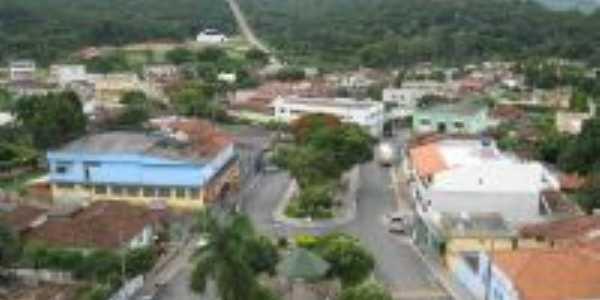 Praça Torquato de Almeida por Wellington Diniz,