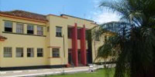 Campus Florestal por Wellington Diniz,