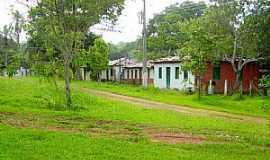 Florestina - Florestina-MG-Casario da vila-Foto:Glaucio Henrique Chaves