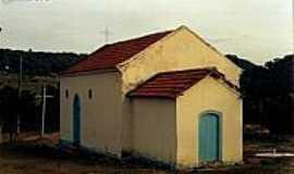 Florestina - Igreja de N.S.do Rosário-Foto:Glaucio Henrique Cha…