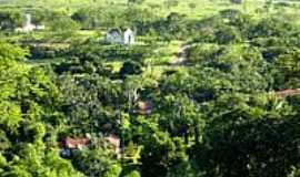 Florestina - Vista da cidade-Foto:Glaucio Henrique Cha…