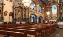 Formiga - Igreja Matriz, Por Nivaldo Jos� Pinto