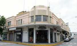 Formiga - Centro, Por NIVALDO JOSE PINTO
