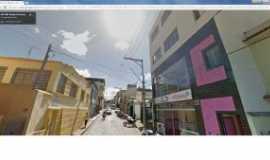 Formiga - Rua Marechal Deodoro, Por NIVALDO