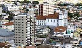 Formiga - Formiga-MG-Vista do centro da cidade-Foto:NILTON RIBEIRO