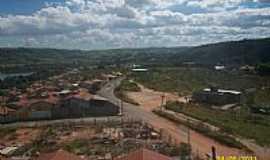 Formiga - Formiga-MG-Vista parcial da cidade-Foto:NILTON RIBEIRO