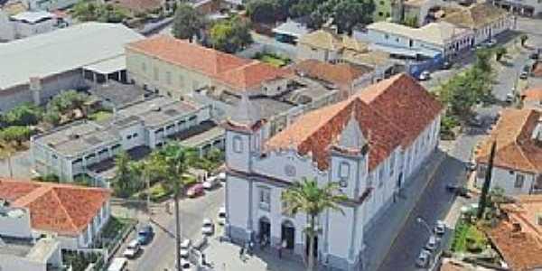 Formiga /MG - Fotografia de Opus 6 Imagens aéreas