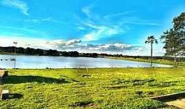 Formoso - Imagens da cidade de Formoso - MG - Lago Formoso