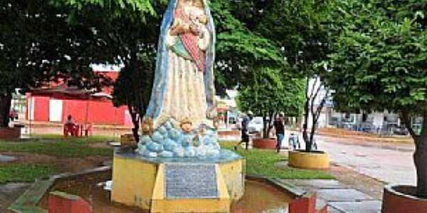 Imagens da cidade de Formoso - MG