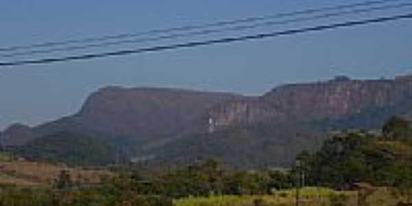 Vista da Serra-Foto:alessandro melo