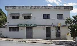 Fortuna de Minas - Fortuna de Minas-MG-Câmara e Prefeitura Municipal-Foto:asminasgerais.com.br