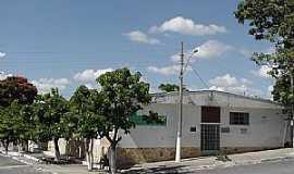 Fortuna de Minas - Fortuna de Minas-MG-Escola Estadual-Foto:asminasgerais.com.br