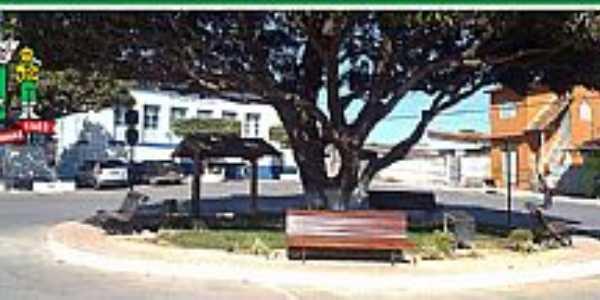 Imagens da cidade de Fortuna de Minas - MG Foto Prefeitura Municipal