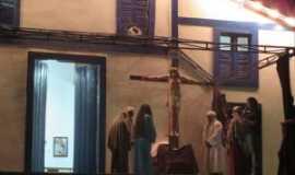 Francisco Badar� - Semana Santa 2015. Por Ernani Calazans, Por Ernani calazans de Oliveira