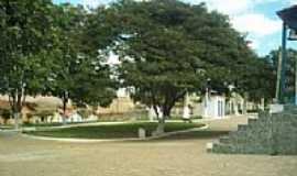 Francisco Badaró - Praça do Rosário