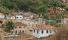 Francisco Badar� - Vista do centro-Foto:cida vieira [Panoramio]