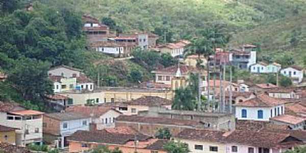 Vista de Francisco Badaró - MG - por Gildaziogil
