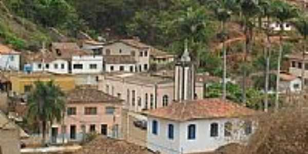 Vista do centro-Foto:cida vieira [Panoramio]