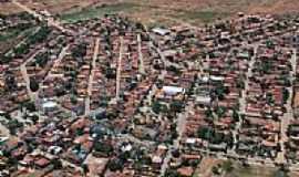 Francisco S� - Vista da cidade  por Eduardo Gomes