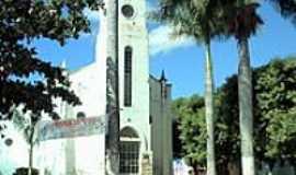 Francisco Sá - Igreja-Foto:Renato Duarte[Panoramio]