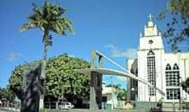 Francisco S� - Igreja-Foto:Renato Duarte[Panoramio]