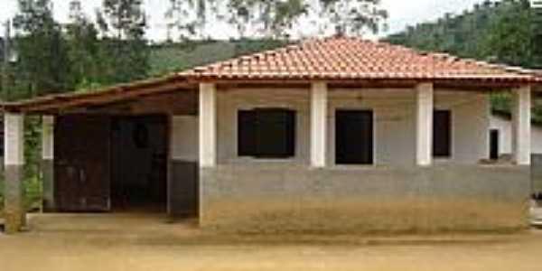 Sítio Vale de Lágrimas-Foto:ricardofrei [Panoramio]