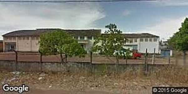 Santa Luzia do Pacuí-AP-Escola Municipal-Foto:www.escol.as