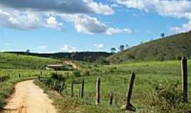 Frei Serafim - Paisagem rural-Foto:littleshedow [Panoramio]