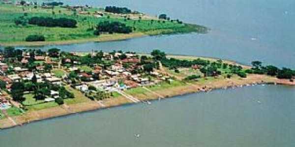 Imagens da cidade de Fronteira - MG