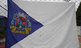 Fronteira dos Vales - Bandeira de Fronteira dos Vales - MG