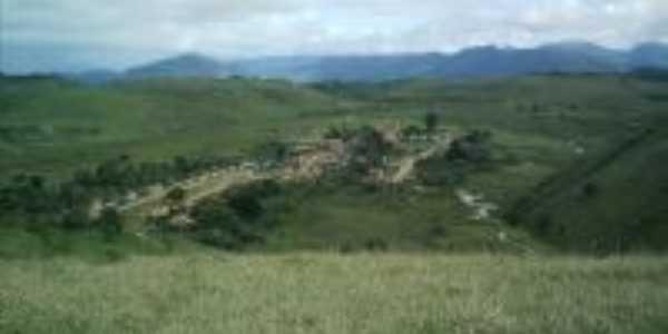 Monte Castelo, Por Dilvan Caldeira dos Santos