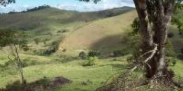 fazenda boa sorte  Monte Castelo, Por Dilvan Caldeira dos Santos