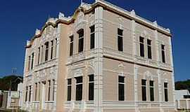 Frutal - Frutal-MG-Casa da Cultura no antigo Prédio da Prefeitura-Foto:Altemiro Olinto Cristo