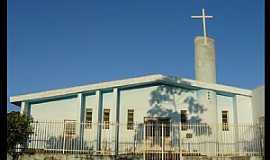 Frutal - Frutal-MG-Igreja de N.Sra.do Rosário-Foto:Altemiro Olinto Cristo