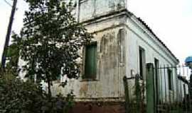 Funchal - Casa antiga em Vila Funchal-Foto:altoabaete