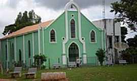 Funchal - Igreja em Vila Funchal-Foto:Jose e Aline