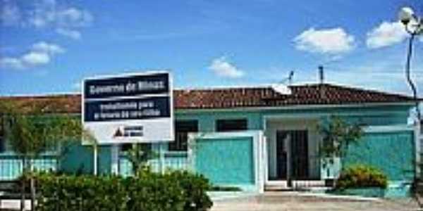 Escola-Foto:Leandro Durães[Panoramio]