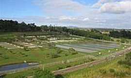 Furnas - Centro de Piscicultura-Foto:Claudio Pereira[Panoramio]